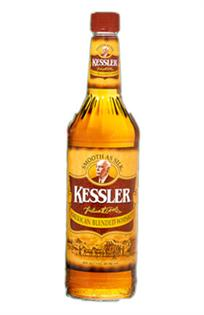 Kessler Blended Whiskey 1.75l